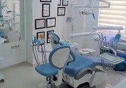 Ayşegül Öztürk Kliniği Muayene Odası